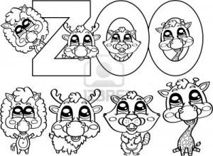 Zoo society