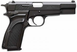 mk3 pistol