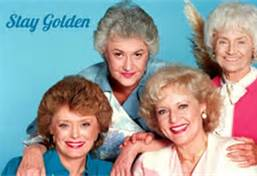 Stay Golden - Old Ladies