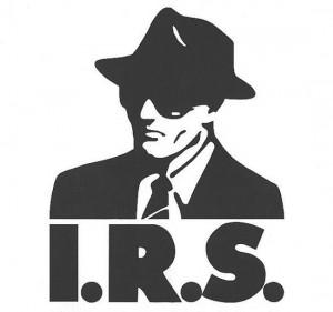 IRS-agent