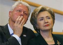 the-clintons-bill-and-hillary-clinton