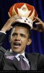 President or King?